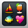 Emoji Emoticons Art - New Smiley Symbols, Emoticons and Icons Designed for Messages & Emails