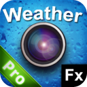 PhotoJus Weather FX Pro- Pic Effect for Instagram